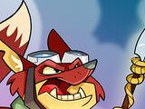Fox Trickster