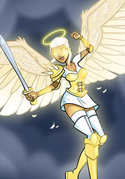 Angel Knight C