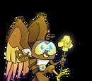 Yuriel, Owl Mystic