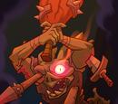 Rotstrike Goblin
