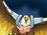 Steel Eagle