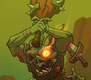 Rotclaw Goblin