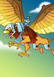 Griffin Knight B