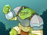 Hired Ogre