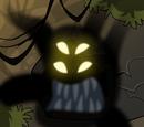 Darkness Elemental
