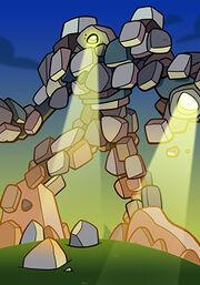 Rock Titan C