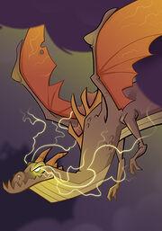 Storm Dragon A