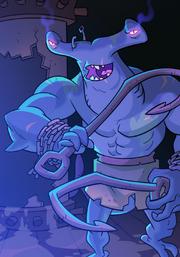 Chain Shark B