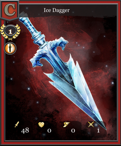 File:Ice Dagger.png