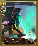 Sphinx-60
