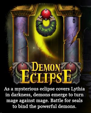 Demon Eclipse