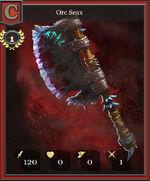 Orc Seax-1