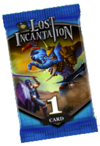 Lost Incantation Pack 1 February 2