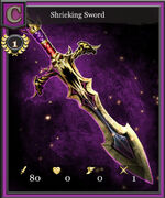 Shrieking Sword-1