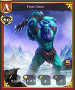 Frost Giant-60