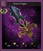 Serpent Dagger-1