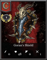 Goran's Shield