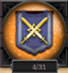 Skill battle level 04