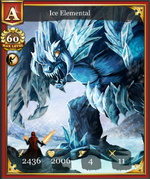 Ice Elemental-60