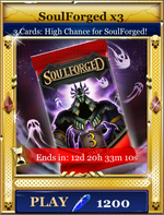 SoulForged