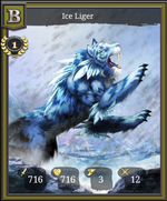 Ice Liger ico