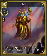Loki A 1