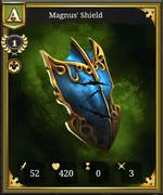 Magnus' Shield A 1