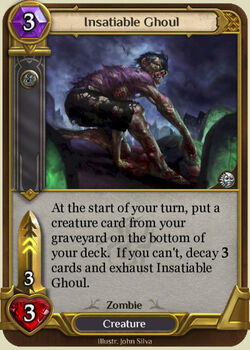 Insatiable Ghoul