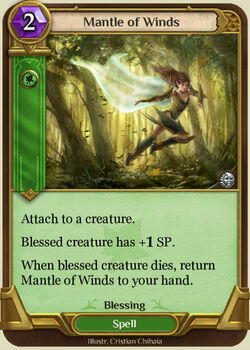 Mantle of Winds