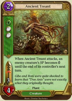 Ancient Treant