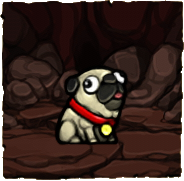 XBLA Damsel Dog