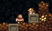 Caveman infobox