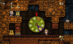 Wheel Of PrizesHD