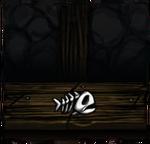 SpelunkyHD PiranhaSkeleton Item