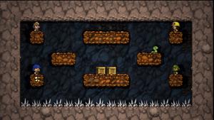 Miner Threat