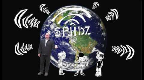 SPHDZ book trailer
