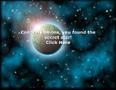 Secret Star landing page