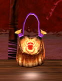 Beetle satchel