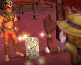Urbain sphinx cs rosetta stone reform