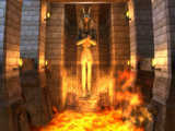 Anubis Tower