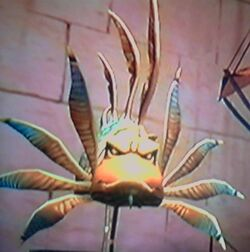 Spinefish