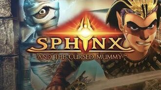 Sphinx and the Cursed Mummy - Teaser trailer