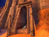 Great Wall Entrance III