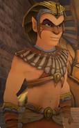 Sphinx-updated-textures