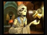 Hands of Amun