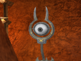 Set's Eyes