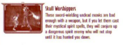Skullworshippers manual