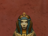 Sarcophagus Queen