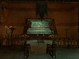 Tefnut's Target Tavern