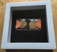 Framed Coins